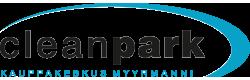 Autopesu Cleanpark Myyrmanni Logo